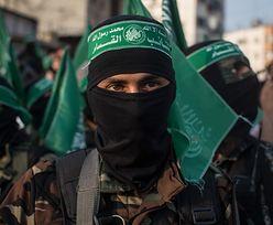 Izrael odpowiedział na ataki Hamasu. Zbombardowano 25 obiektów