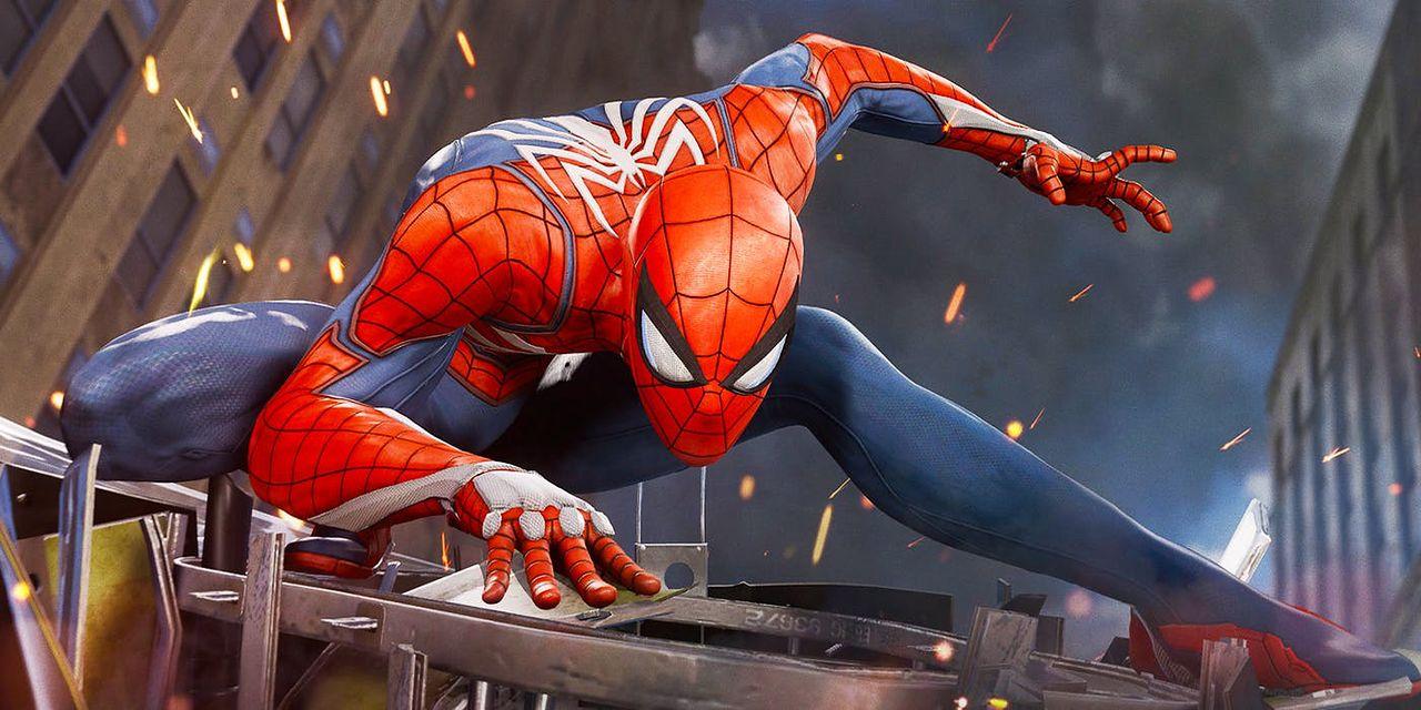 Kilka nieoficjalnych informacji o nowym Spider-Manie od Insomniac