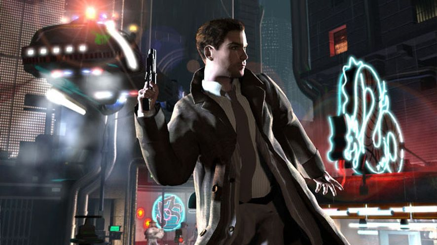 Blade Runner w końcu dostępny w cyfrowej dystrybucji!