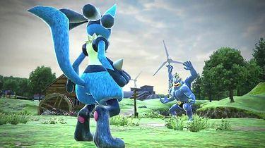 Pokken Tournament połączy Pokemony z... Tekkenem