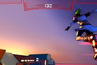 Hover: Revolt of Gamers - nieślubne dziecko Mirror's Edge i Jet Set Radio