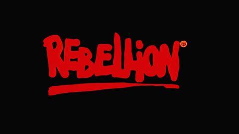 Rebellion wkracza do branży filmowej