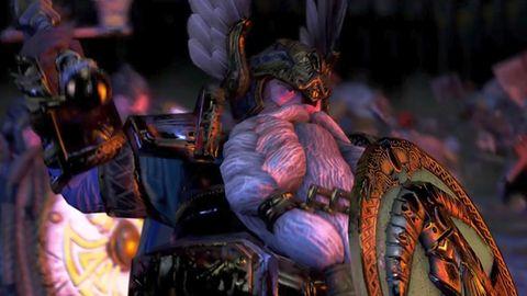 Najnowszy zwiastun Total War: Warhammer zagrzewa do walki fanów krasnoludów