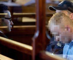 Pociął butelką twarze dwóch młodych kobiet. Spędzi osiem lat w więzieniu