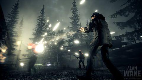 Alan Wake 2 wciąż ma szansę powrócić