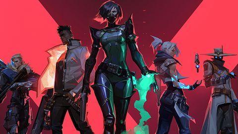 Riot Games o rozgrywkach esportowych Valoranta