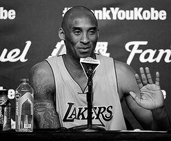 Kobe Bryant nie żyje. Zawieszona dziennikarka wróciła do pracy
