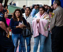Stany Zjednoczone. Setki deportowanych zostało zamordowanych lub wykorzystanych