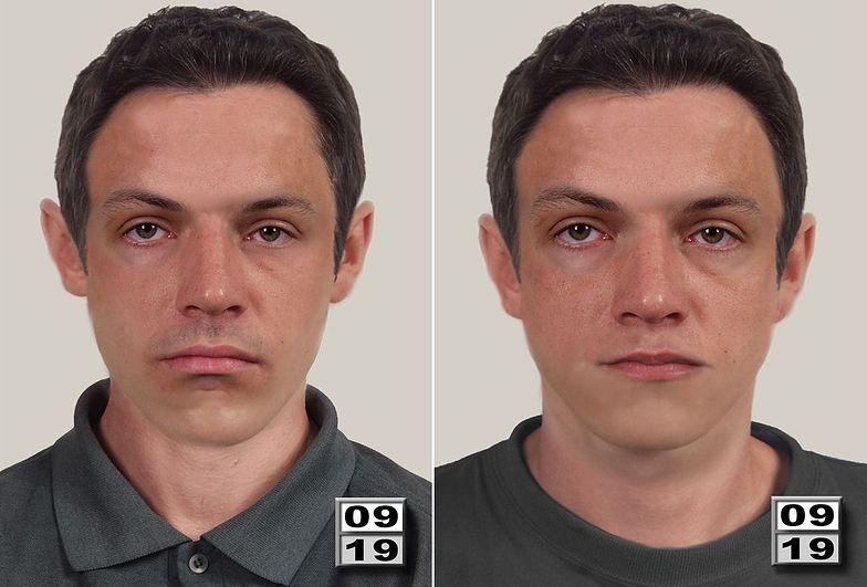 Podejrzany o morderstwo z 2009 roku