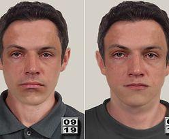 Zbrodnia sprzed niemal 10 lat. Policja publikuje portret pamięciowy