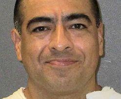 USA. Seryjny morderca stracony. Zabił swoją żonę i dwóje małych dzieci