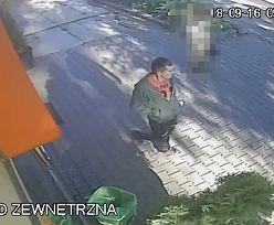 Poznań: policjanci proszą o pomoc w identyfikacji mężczyzny na wideo. Jest nagroda