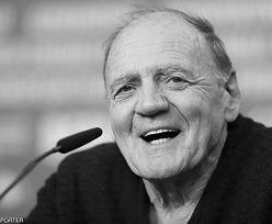 Bruno Ganz nie żyje. Wybitny aktor miał 77 lat