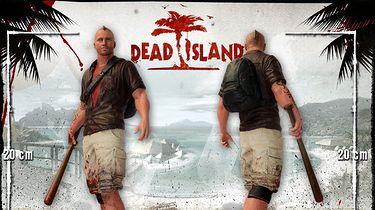 Figurka z Dead Island w ramach licytacji WOŚP