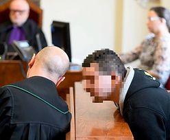 """Ojczym i matka skazani. Dwuletnia Lilianka zmarła, bo mężczyźnie """"nie szło w grze"""""""