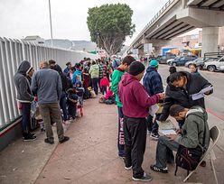 Tragiczny bilans na granicy USA. Prawie 400 imigrantów zmarło w 2018 roku