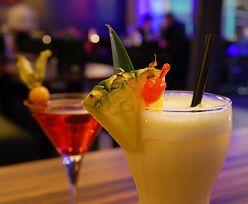 Dieta i alkohol nie idą w parze. Tych napojów unikaj jak ognia