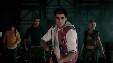 Beta Resident Evil Resistance opóźniona na PS4 i PC