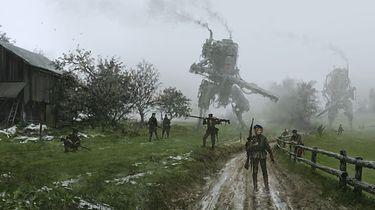 Iron Harvest. Bolszewicy, mechy i niemiecki producent, czyli krótka przypowieść o alternatywnej historii II Rzeczpospolitej