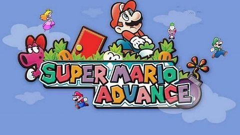 Najgorsza część Super Mario w historii, czyli Super Mario Advance