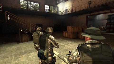 Macie ochotę na realistyczną, taktyczną strzelankę? Twórcy Ghost Recon i Rainbow Six właśnie na jedną zbierają