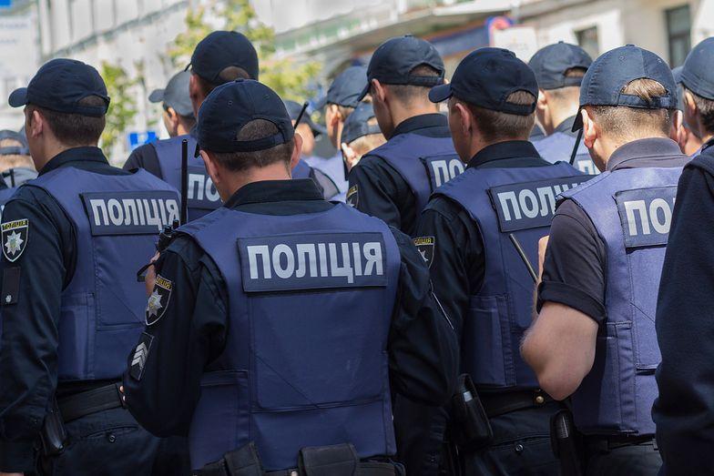 Ukraina. Pijani policjanci zabili 5-latka