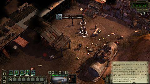 Wasteland 2 zmierza na Xboksa One. W asyście Goat Simulator, Shovel Knight i wielu innych niezależnych produkcji