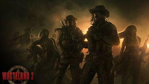 Wasteland 2 wreszcie ma ostateczną datę premiery