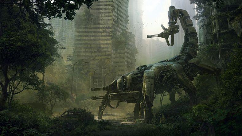 Wasteland 2 dobije do 1080p na obydwu konsolach obecnej generacji