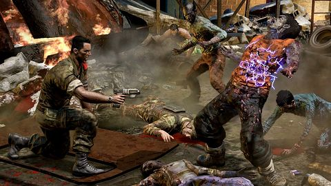 Kto będzie pracował nad Dead Island 2?