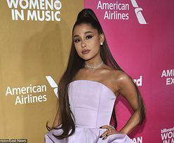 """Ariana Grande oskarżona o plagiat po premierze singla """"7 rings"""""""