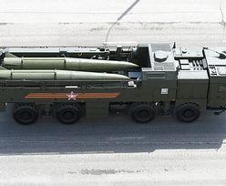 Arsenał nuklearny Rosji przy polskiej granicy. Rozbudowane bunkry na zdjęciach