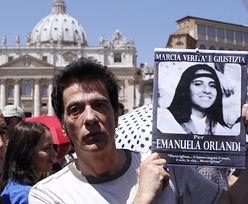 Watykan otwiera wewnętrzne śledztwo dot. zaginionej dziewczynki