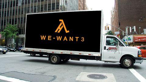 Chcecie Half-Life 3? To macie okazję zmotywować twórców do roboty