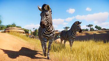 Planet Zoo będzie mieć najpiękniejsze zwierzaki w historii