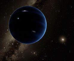Tajemnicza planeta, która może zniszczyć ludzkość