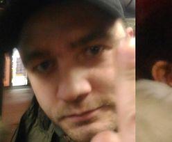 Podpalili włosy młodej kobiecie. Policja szuka sprawców