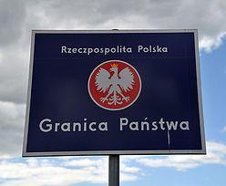 Przygraniczna gmina barykaduje most łączący Niemcy z Polską
