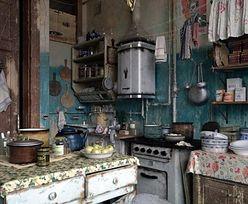 Rosja. Mieszkania komunalne w Moskwie i Sankt Petersburgu