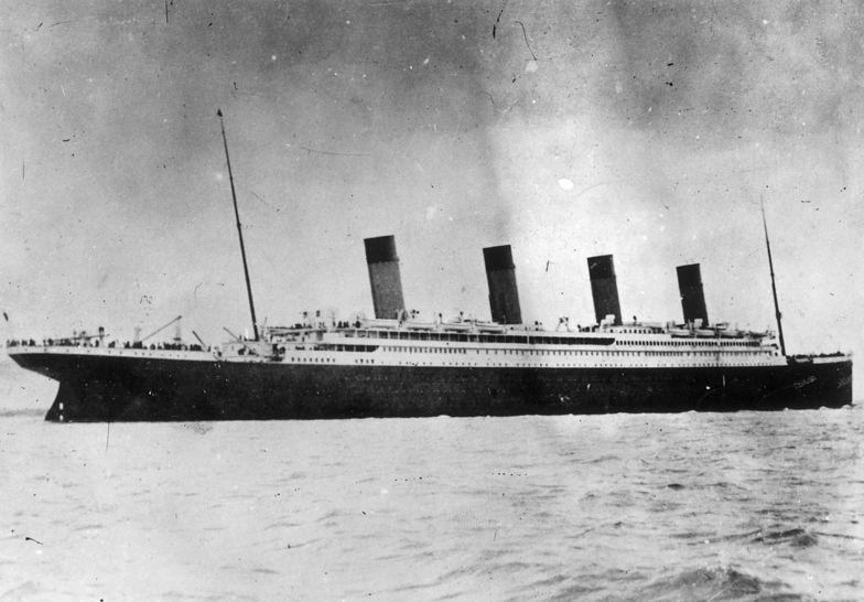 Zaskakujące fakty. Czy Titanic zatonął z powodu oszustwa ubezpieczeniowego?