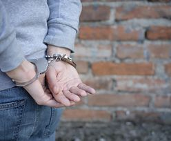 Brytyjska para przez lata więziła Polaka. Została aresztowana