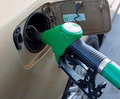 Pierwsze wakacyjne podwyżki cen paliw