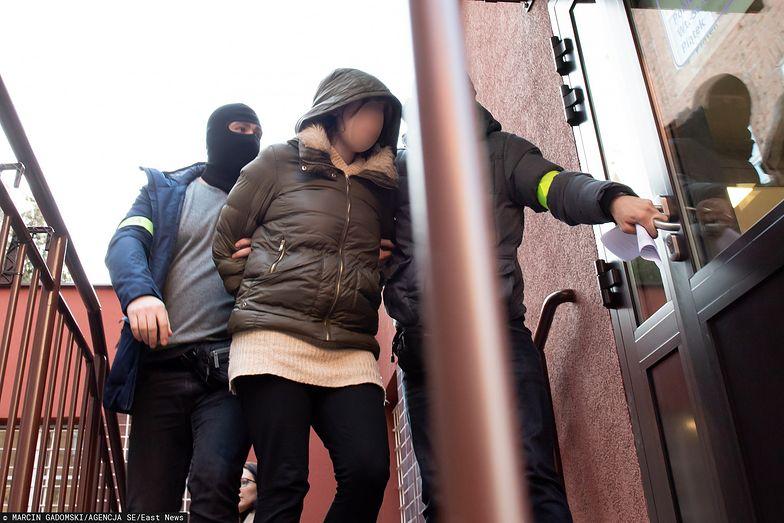 Rodzice dziewczynki zostali w czwartek zatrzymani