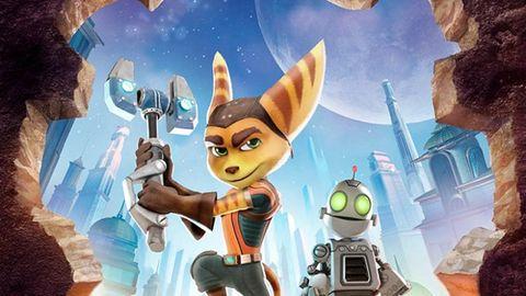 Znamy obsadę ekranizacji Ratchet & Clank