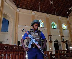 Zamachy na Sri Lance. Świat potępia masakrę wielkanocną