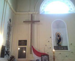 Przeniosą krzyż, który stał sprzed Pałacem Prezydenckim. Trafi na plac Piłsudskiego