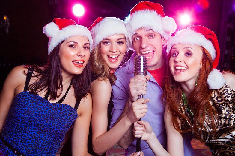 Mniej gotówki, a więcej imprez świątecznych.