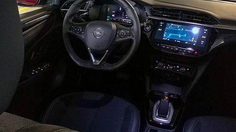 Krótki test Opel Corsa-e: Wydajny napęd elektryczny do miasta