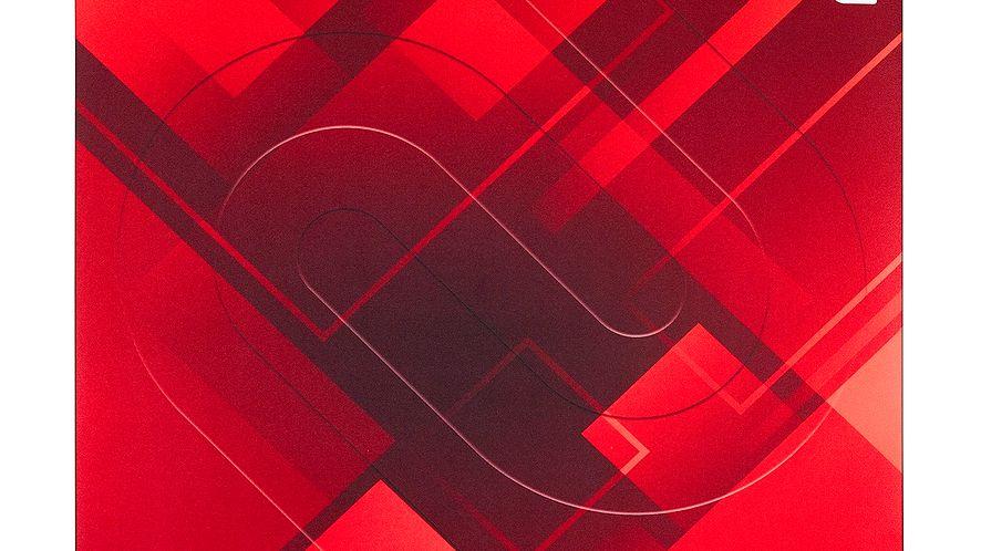ZOWIE G-SR-SE: czerwone podkładki pod mysz trafiają na polski rynek