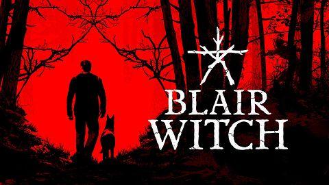 Sklep Epic Games gotowy na Halloween. Blair Witch i Ghostbusters za darmo